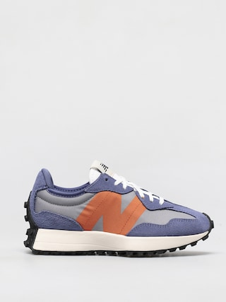 Boty New Balance 327 Wmn (magnetic blue)