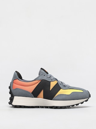 Boty New Balance 327 (cyclone citrus punch)