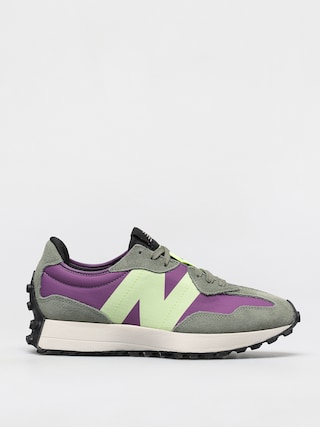 Boty New Balance 327 (grape lime)