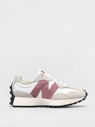 Boty New Balance 327 Wmn (light grey rose)