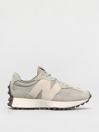 Boty New Balance 327 Wmn (grey oak)