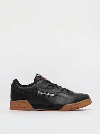 Boty Reebok Workout Plus (black/carbon/red/roya)