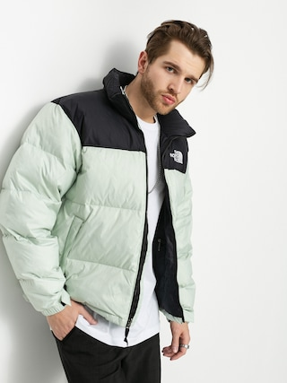 Bunda The North Face 1996 Retro Nuptse (green mist)