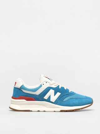Boty New Balance 997 (blue/red)