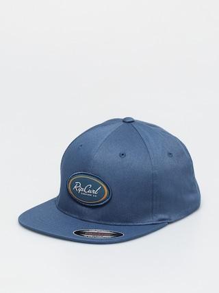 Kšiltovka  Rip Curl Bonzer Flexfit (mid blue)