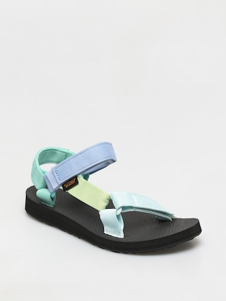 Sandaly Teva Original Universal Wmn (light green multi)