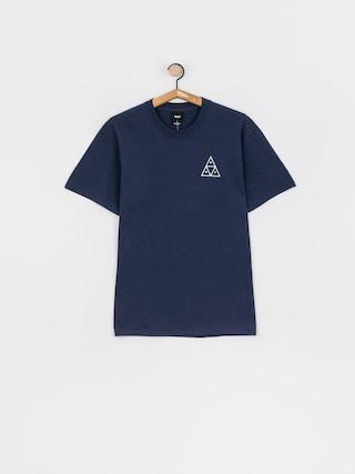 Tričko HUF Essentials TT (navy)
