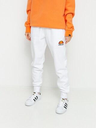 Kalhoty Ellesse Queenstown Wmn (white)