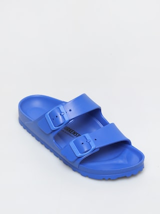 Plu00e1u017eovky Birkenstock Arizona Eva Narrow Wmn (gym ultra blue)