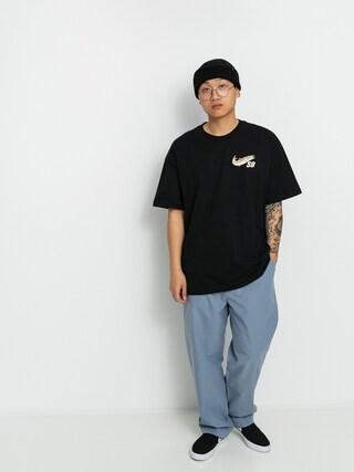 Kalhoty Nike SB Seersucker (ashen slate)
