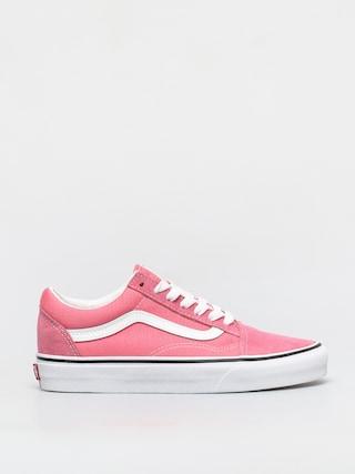 Boty Vans Old Skool (pink lemonade/true white)