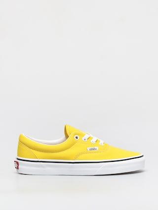 Boty Vans Era (cyber yellow/true white)
