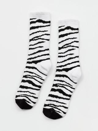 Ponožky Volcom Vibes Socks (white)