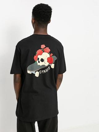 Triu010dko Etnies Rose Roll (black)