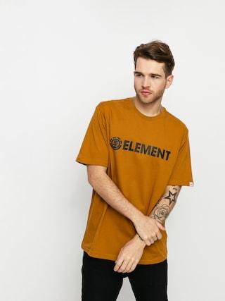 Triu010dko Element Blazin (gold brown)