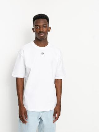 Tričko adidas Originals Mini Trefoil Wmn (white)