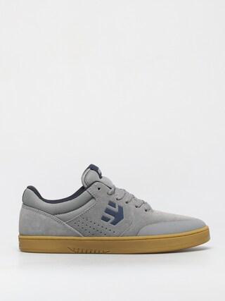 Boty Etnies Marana (grey/blue/gum)