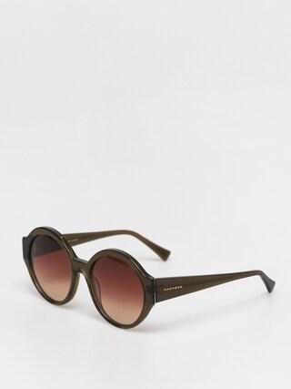Sluneční brýle Hawkers Kate (olive terracota/acetato)