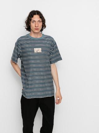 Triu010dko Rip Curl Mind Wave Stripe (mid blue)
