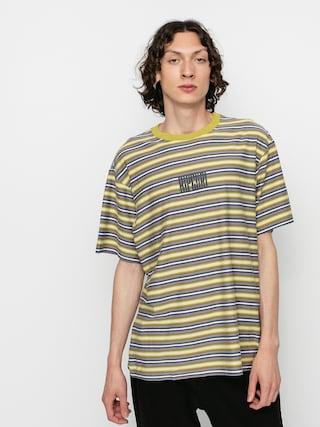 Triu010dko Rip Curl Mind Wave Stripe (washed lime)