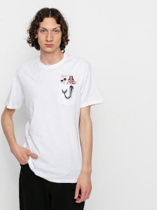 Triu010dko Rip Curl In Da Pocket (white)