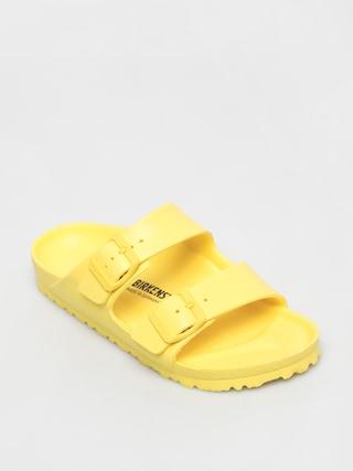 Plu00e1u017eovky Birkenstock Arizona Eva Narrow Wmn (vibrant yellow)