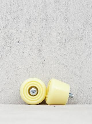 Pu0159u00edsluu0161enstvu00ed Impala 2pk Stopper with Bolts Wmn (pastel yellow)
