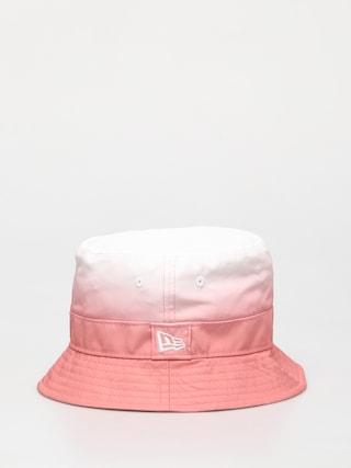 Klobouk New Era Dipped Colour Wmn (pastel pink)