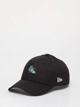 Kšiltovka  New Era Sports 940 (black)