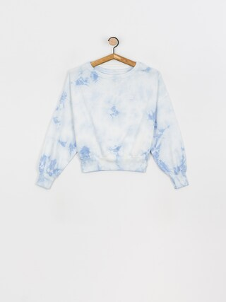 Mikina Billabong Lazy Way Wmn (ice blue)