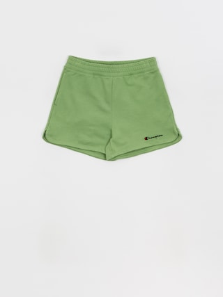Krau0165asy Champion Regular High Waist Shorts 114354 Wmn (sgn)