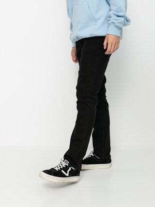 Kalhoty Volcom Vorta Denim (bko)