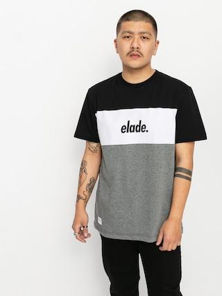 Triu010dko Elade Colour Block 2 (black/white/grey)