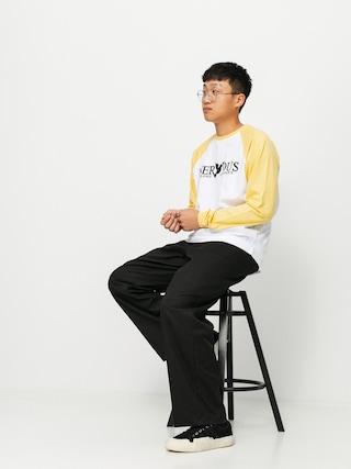 Triko Nervous Classic (yellow/white)