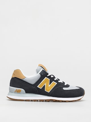 Boty New Balance 574 (outerspace)