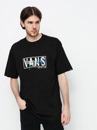 Tričko Vans Thorned (black)