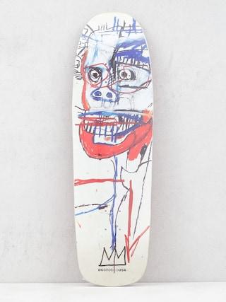 Deska DC X Basquiat Untitled (assorted)