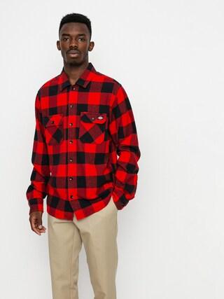 Košile Dickies New Sacramento (red)