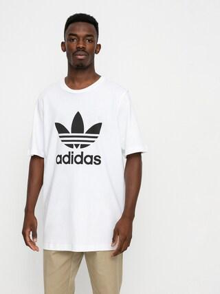 Tričko adidas Originals Trefoil (white/black)