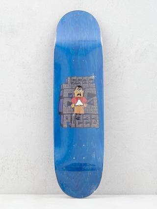 Deska Pizza Skateboards Jesse Vieira Dis Foo (navy)