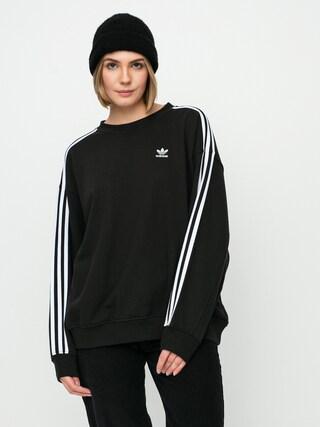 Mikina adidas Originals Oversize Trefoil Wmn (black)