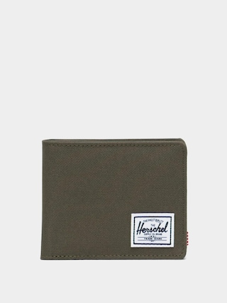 Peněženka Herschel Supply Co. Roy Rfid (ivy green)