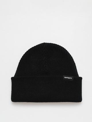 Čepice Carhartt WIP Gordan (black)