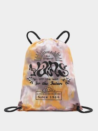Batoh Vans Benched Bag Wmn (golden tie dye)