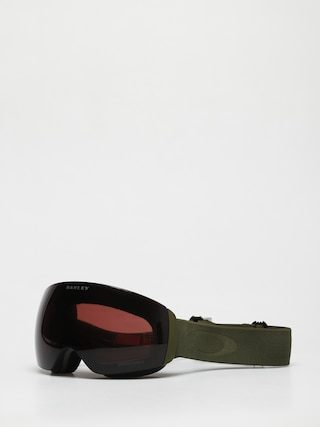 Brýle na snowboard Oakley Flight Deck M (dark brush/prizm snow dark grey)