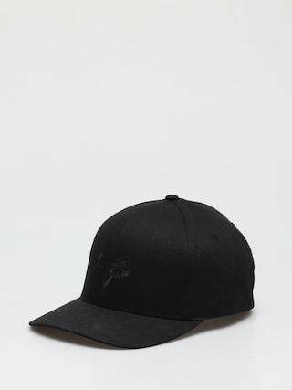 Kšiltovka Fox Legacy Flexfit ZD (black/black)