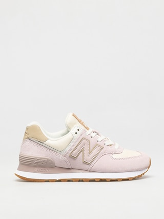 Boty New Balance 574 Wmn (space pink)