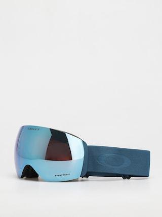Brýle na snowboard Oakley Flight Deck L (posiedon/prizm snow sapphire iridium)