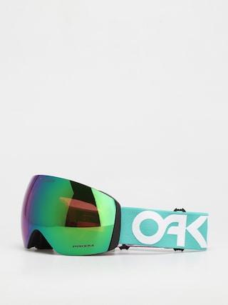 Brýle na snowboard Oakley Flight Deck L (origins berry seafoam/prizm snow jade)
