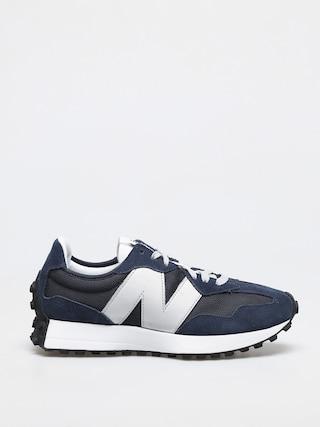Boty New Balance 327 (natural indigo)